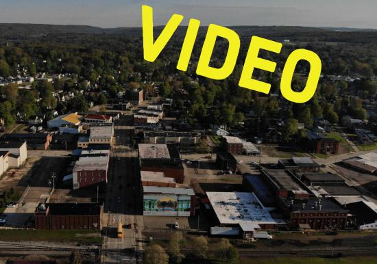 City of Corry Video Slideshow